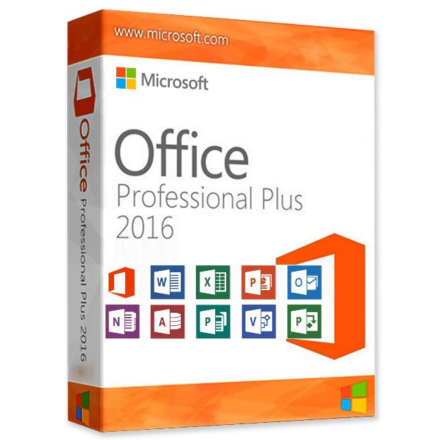 Download microsoft office pro plus 2016 single products - Office professional plus components ...