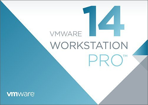 VMware Workstation Pro 14.1.2 Build 8497320 Lite