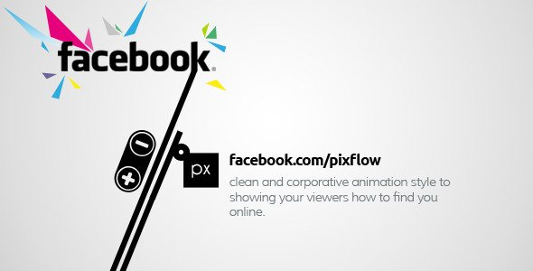 Videohive Social Network 2419560