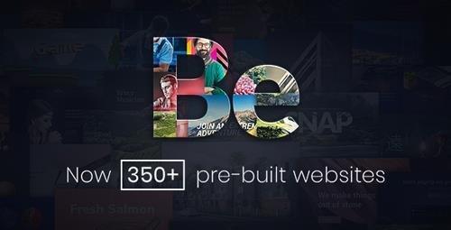 ThemeForest – BeTheme v20.9.5.3 – Responsive Multi-Purpose WordPress Theme