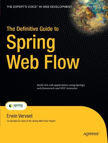 Expert Spring Mvc And Web Flow Pdf