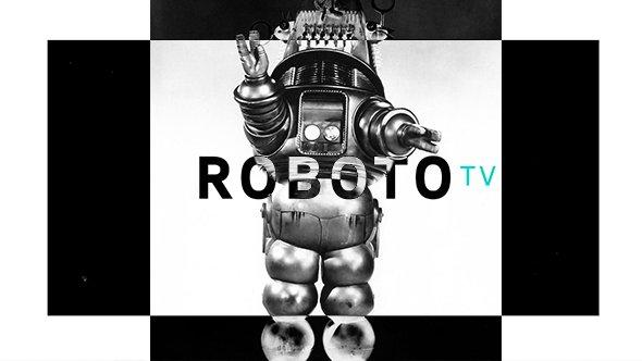 Videohive Roboto TV 17783447 - FCPX