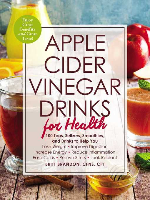 apple cider vinegar how to drink daily