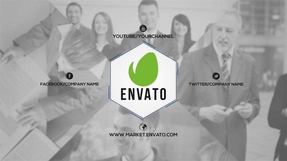 Videohive Elegant Corporate Presentation 17115802