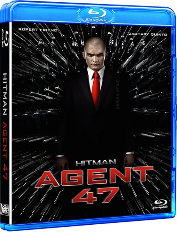 Download Hitman Agent 47 2015 Proper 720p Bluray H264 Aac