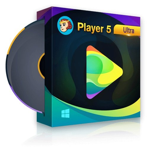 DVDFab Player Ultra 5.0.1.5 Multilingüe