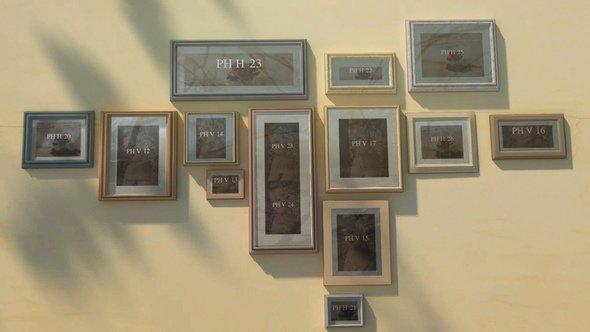 Videohive Wedding Frames 4568523