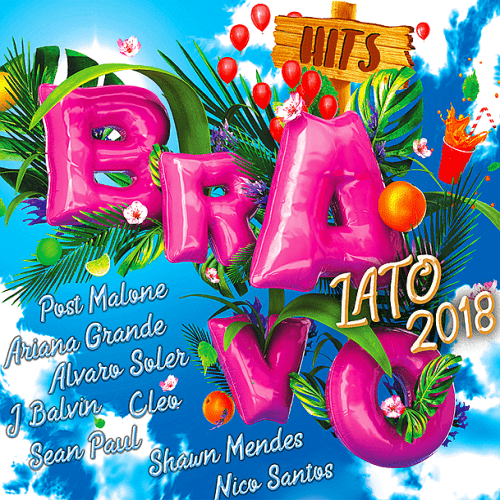 Bravo Hits Lato 2018 (2018).mp3 320 kbps