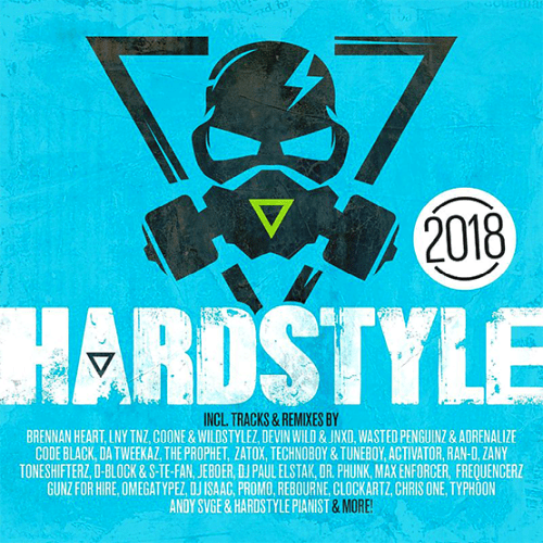 Download VA - Hardstyle 2018 - ZYX Music (2018) MP3