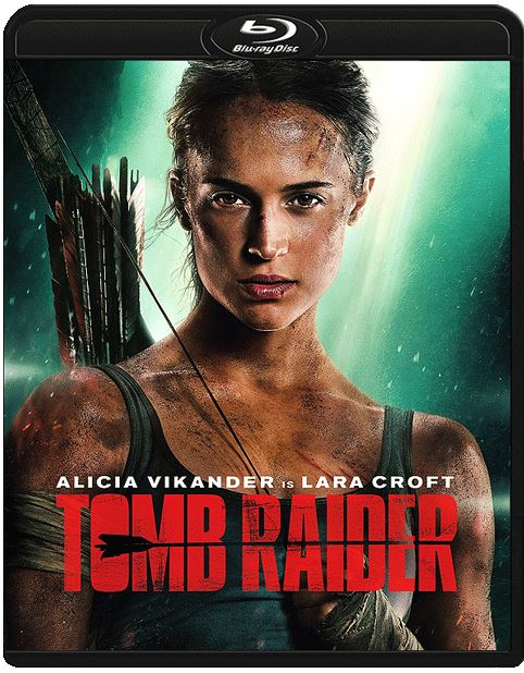 Download Tomb Raider 2018 1080p Blu-Ray Rip [DaScubaDude] - SoftArchive