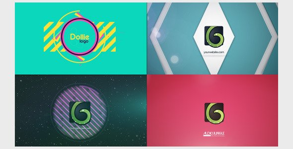 Videohive Logo Pack 2 8915960