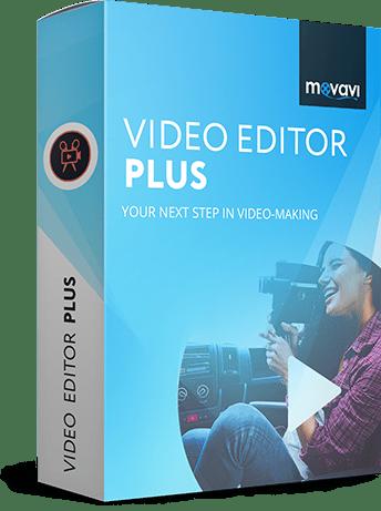 Movavi Video Editor 5.5 Multilingual macOS