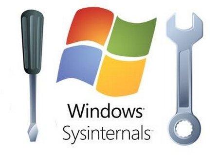 Sysinternals Suite 2018.05.31