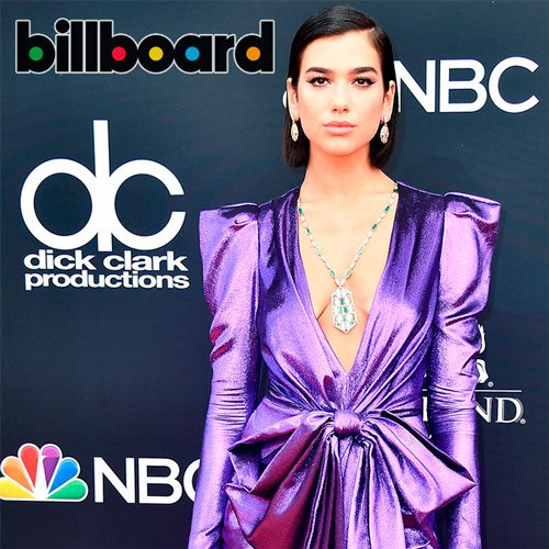 Billboard Hot 100 Singles Chart, 16 June (2018).mp3 320 kbps