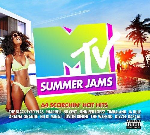 MTV Summer Jams (2018).mp3 320 kbps