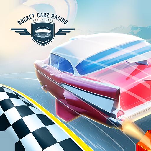 Rocket Carz Racing - Never Stop v1.02 Mod