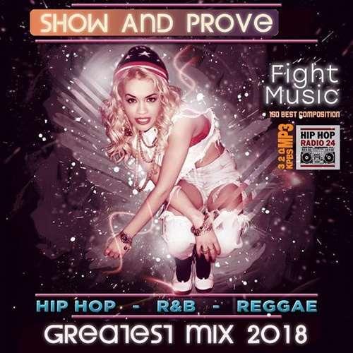 Rap&Hip - Greatest Mix (2018).mp3 320 kbps