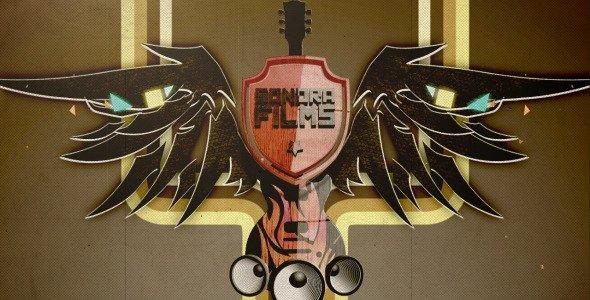 Videohive Grunge promo 881950