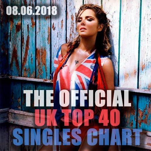 The Official UK Top 40 Singles Chart 08 June (2018).mp3 320 kbps