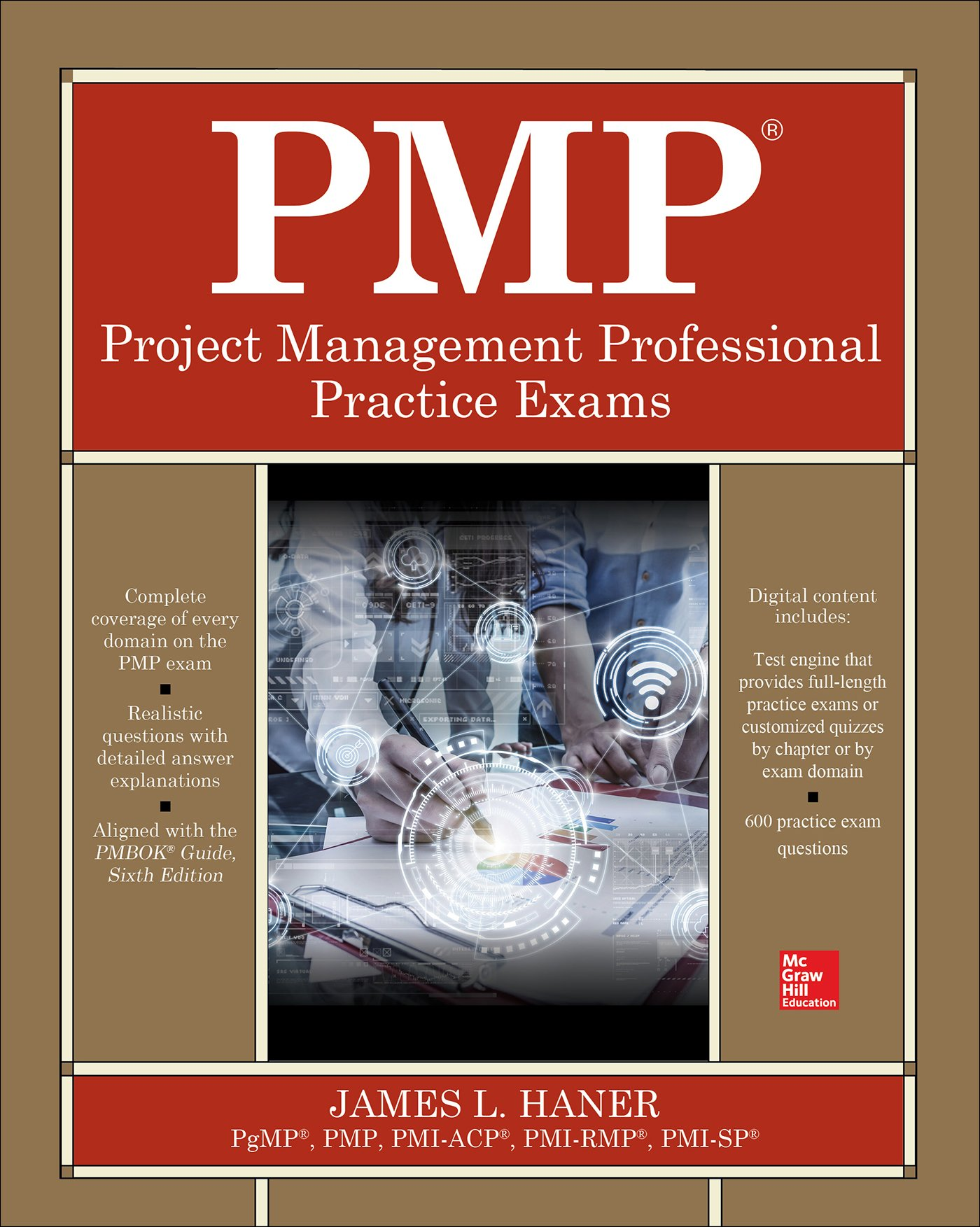 Download Pmp Project Management Professional Practice Exams