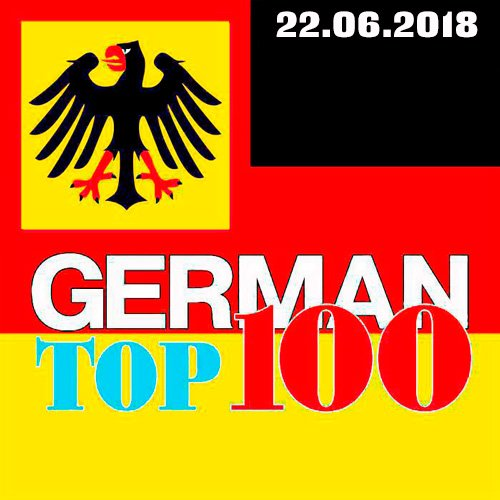 Better Now Mp3 Original: German Top 100 Single Charts 22 June (2018