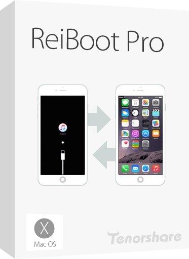 Tenorshare ReiBoot Pro 7.1.0 macOS