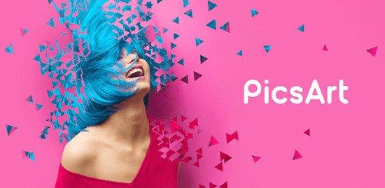 PicsArt Photo Studio: Collage Maker & Pic Editor v11.1.0