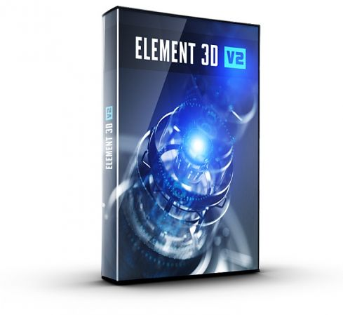 Video Copilot Element 3D 2.2.2 Build 2160