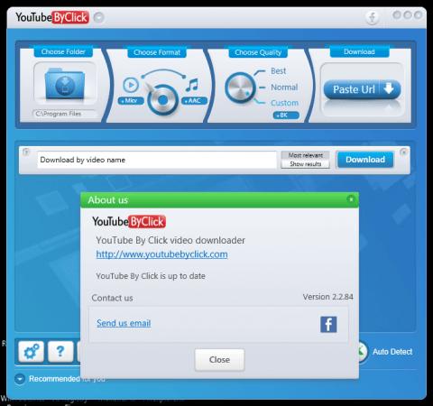 برنامج التحميل من اليوتيوب والفيسبوك وانستجرام YouTube By Click Premium 2.2.122  Th_OIbSdWr2nvwl4EprCXxwJpXtjvXldwl1