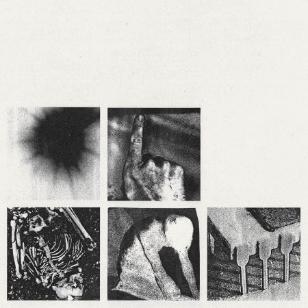 Nine Inch Nails - Bad Witch (2018) Flac/Mp3