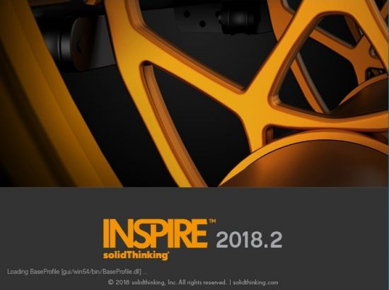 solidThinking Inspire 2018.2.1.10338 (x64)
