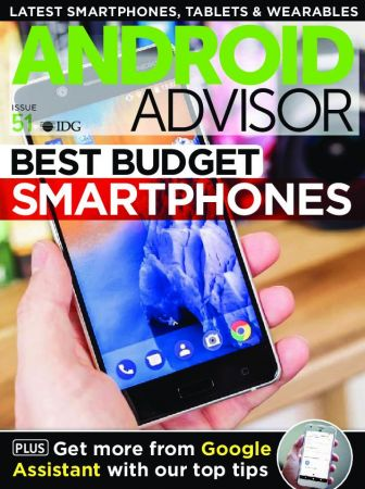 Android Advisor – Issue 51 2018