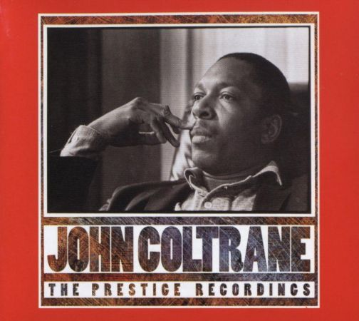 Solacium Home: The Prestige Recordings (Box Set