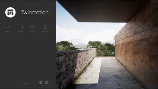 Download Twinmotion 2019 0 13400 - SoftArchive