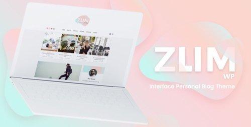 ThemeForest – ZUM v1.0.1 – Personal Blog WordPress Theme