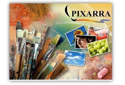 Pixarra TwistedBrush Pro Studio 24.01