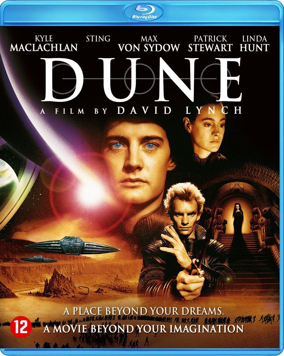Blu Ray 1080p Rarbg: Download Dune 1984 EXTENDED 1080p BluRay H264 AAC-RARBG