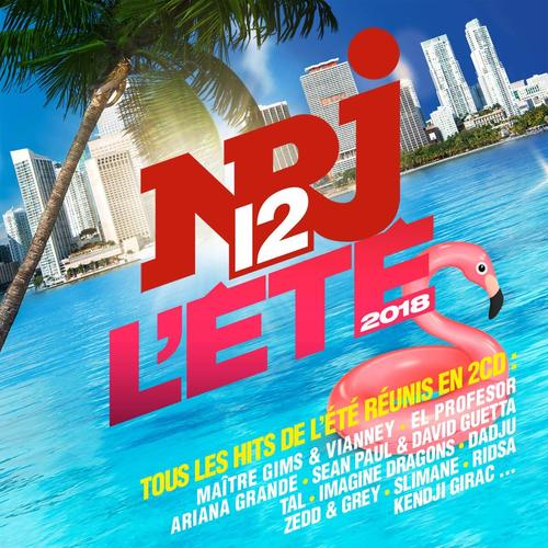 Nrj 12 L Ete 2018 (2018).mp3 320 kbps