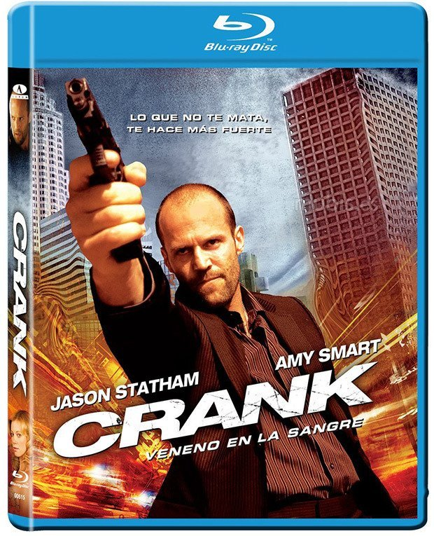 crank duology (2006 to 2009)