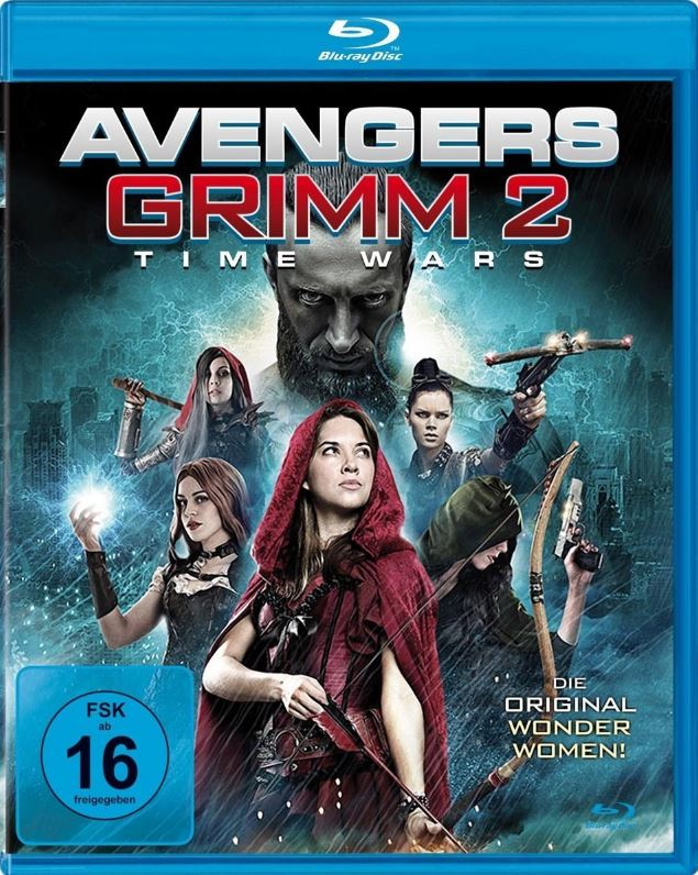 avengers grimm full movie download