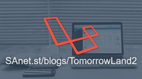 Download Professional Blog+CMS Development With Laravel 5
