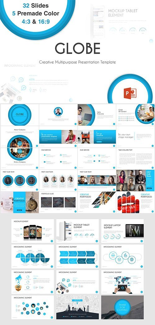 Download Globe Powerpoint Template Softarchive