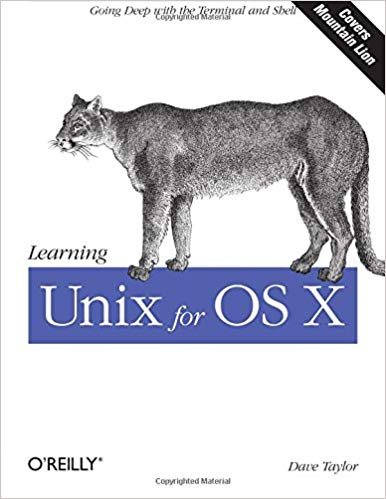 Download Learning Unix for OS X Mountain Lion: Going Deep