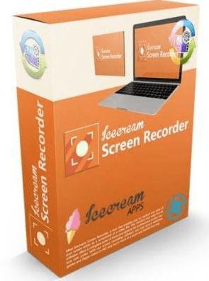 Icecream Screen Recorder Pro 5.89 Multilingual
