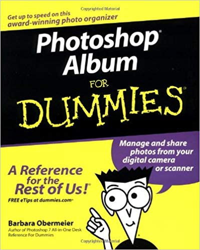 Download Photoshop Album For Dummies Pdf Softarchive