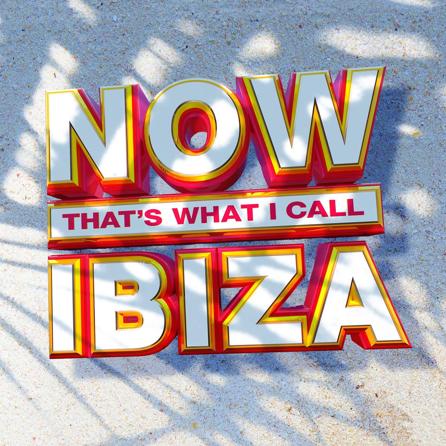 Better Now Mp3 Download 2018: NOW Thats What I Call Ibiza (2018) MP3