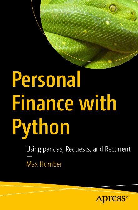 how to use python-finance