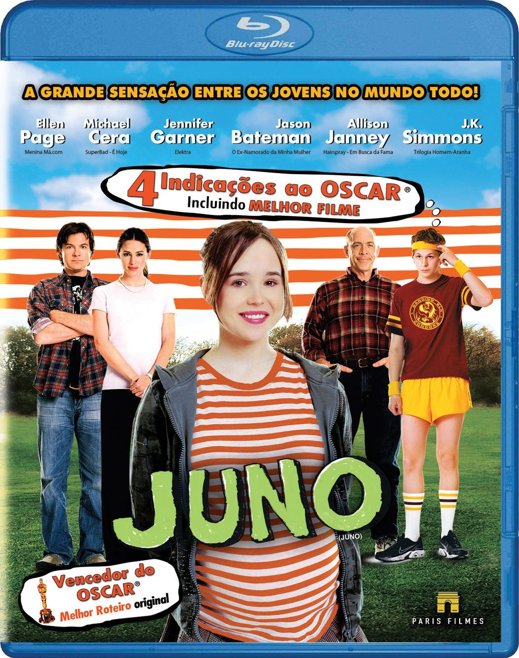 Juno 2007