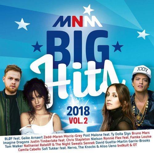 MNM Big Hits 2018 Vol.2 (2018).mp3 320 kbps