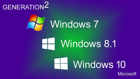 Windows 7 8.1 10 1803 Build 17134.112  X64 21in1 UEFI en-US June 2018